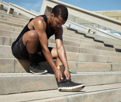 the most common sports injuries and how we can help